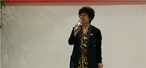 四川省举办在蓉台胞中秋联谊活动