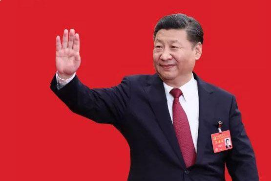 """习近平谈坚持""""一国两制""""和推进祖国统一"""