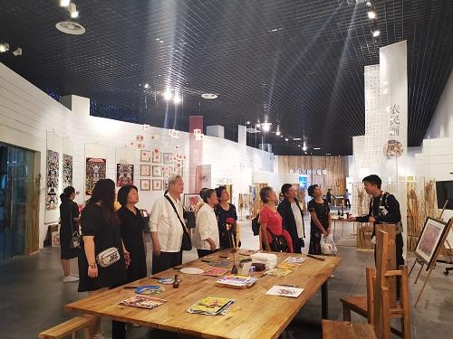 贵州省台联举办2019年在筑台胞中秋联谊活动