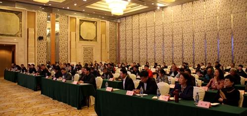 2020年度全省台盟 台联系统培训班在丹东举办