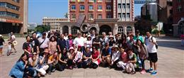 臺灣夏潮聯合會參訪團在青交流活動在青圓滿落幕