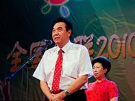 全國臺聯2010年臺胞青年夏令營精彩瞬間集錦