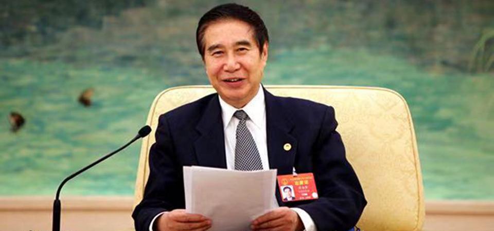 全国人大代表、台湾团团长黄志贤释疑《外商...